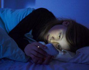 Sleep mistakes