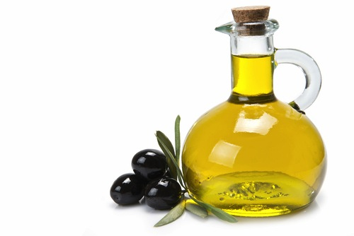 olive oil health benefits pdf