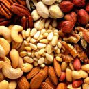 Anticancer nuts