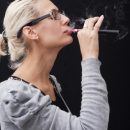 E-cigarettes affect genes