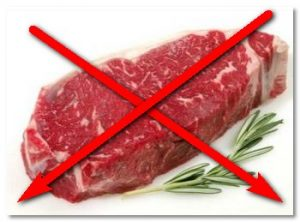 Can red meat cause cancer?