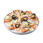 Anticancer seafood