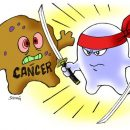 Fight cancer by changing lifestyle