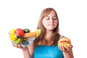 Obesity prevention tips