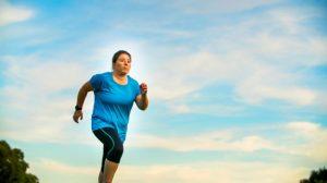 Obesity prevention - regular physical exercises