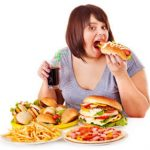 Overweight causes