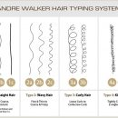 Andre Walker hair typing system