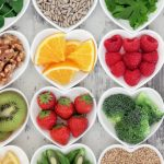 Longer life foods for different systems