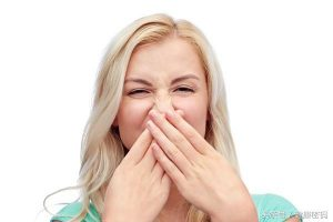 Genital odor in women
