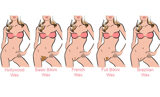 Best Wax For Bikini Area