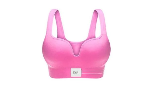Breast cancer detecting bra