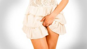 Recurrent yeast infection