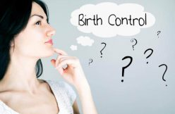 Top 5 birth control pills side effects
