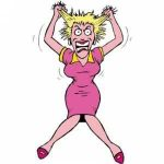 Top 5 menopause signs
