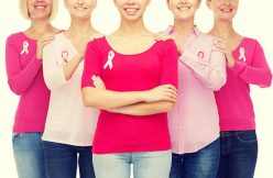 Top 5 breast cancer symptoms