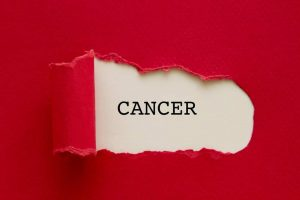 Top 5 cancer warning signs
