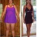 Perdre du poids : une réussite 17