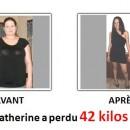 Perdre du poids : Histoire d'une réussite 2