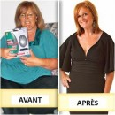 Perdre du poids : une réussite 14