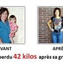 Perdre du poids : Histoire d'une réussite 3