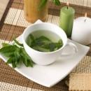Thé à la menthe pour traiter l'hirsutisme