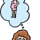 Pas enceinte malgré un test de grossesse positif ?