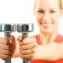 Exercices d'augmentation des seins