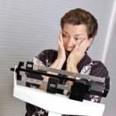 Ménopause : Gain de poids