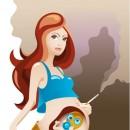 Fumer et grossesse