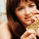 Taches brunes et pilules contraceptives