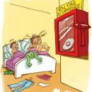 Taches brunes après contraception d'urgence