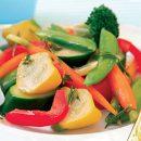 Légumes brûleurs de graisse