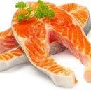 Saumon et santé