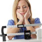 Ne pas parvenir à maigrir