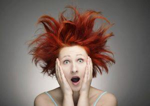 Principales hormones du stress