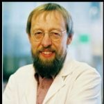 Dr Kurt Straif, responsable du Programme des monographies du CICR