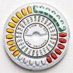Pilules contraceptives