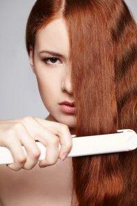 Déterminer son type de cheveux