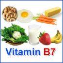 Vitamine H