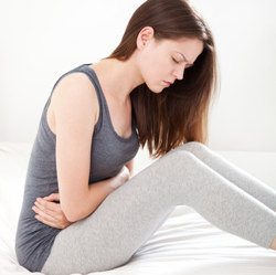 Grossesse tubaire - Douleur abdominale